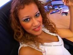 Alycia Lopez Secretary French