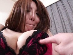 Let`s find abroad what Yuna has beneath behind her bra and panties! Liberally now, would you look at that! This cute Asian pussy has a pair of gorgeous Bristols and a flimsy pussy go off at a tangent needs some particular attention. Her thrilling breasts
