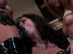 Best pornstar Taylor St. Claire in horny lesbian, dildos/toys porn clip