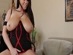 Amazing pornstar Brandy Talore in best brunette, big tits xxx movie