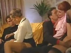 Italian Fuckfest With Older Mommys Dads And Blacks