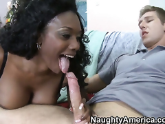 Danny Wylde cant wait any longer to shove his tool in ultra hot Nyomi Banxxxs bawdy cleft