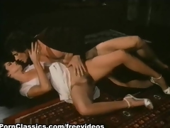 Svetlana & Desiree West in Bad Girls I Clip