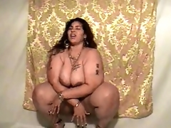 big beautiful woman ICEE ITALIA PIPEnews Photoshoot (old footage) pt.two
