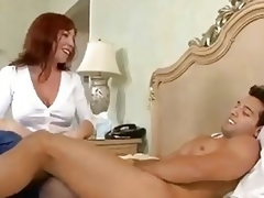 Mommy loves young boys