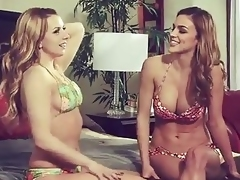 Ryan Ryans Lexi Belle - Hot Lesbians