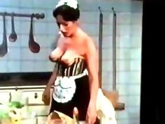 Classic Vintage Retro - Patricia Rhomberg Movie - Venus In Seide