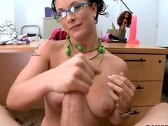 Hawt anal worshipping