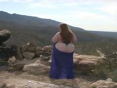 outdoor massive tits porn