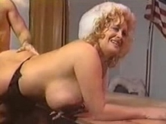 Vintage milfs be fitting of mad orgies