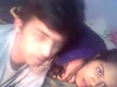Bangla College immature Enjoying Recorded in webcam