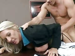 Emma Starr Pussy Slapped By The...