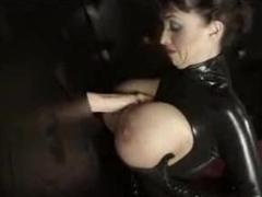 job massive tits porn