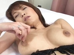 Hot obese special miri masturbation