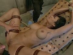 domination massive tits porn