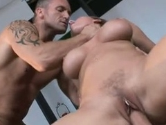 Devon Lee is having tthis chab perfect fuck this Babe always Wanted and Wanted