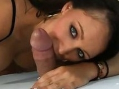 Big Tit Jenna Presley at Gloryhole