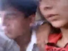 Beautiful Bangladeshi angel cutie having sex with boyfriend