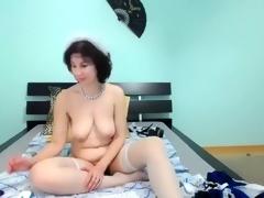 rebekka1 non-professional clip from 2/1/15 13:59