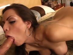 Busty Latina Yurizan Beltran gets fucked hard