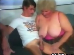 Mature Pussy Fucking Classic