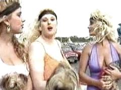 Horny Vintage Dolls With Big Juggs