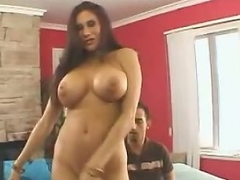 Sheila Marie is the definition be useful to a MILF: She has a taut ass,...