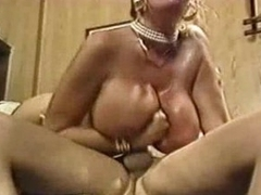 Fruit fellow-feeling a amour with domineer milf