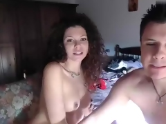 realitalian livecam movie from 1/31/15 15:00