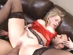 Hot,Sexy Tanya Tate Takes A Big...