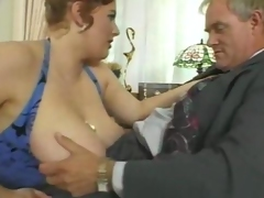Big Busty Has Hawt Sex