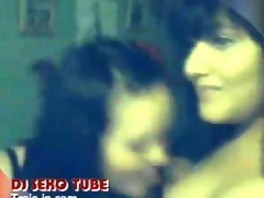 DJ SEXO TUBE - harlots on webcam 05