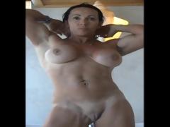 Gayle Moher&#039,s Astounding Body!!!