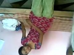 Hemalatha home made sex upside down