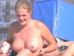 Non-Professional Exhib Voyeur big breasts