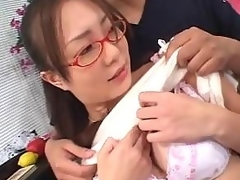 Riho Matsuoka - 06 Japanese Beau...