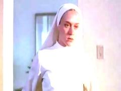 Chloл Sevigny nun sex scene