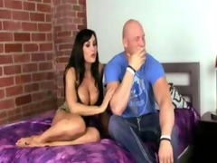 lisa ann n shaved guy