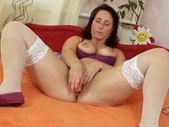 Fucking sexy exposed big tits milf